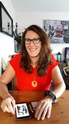 Jenny Hilberink